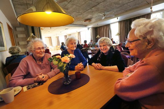 Pensjonistene får lavere kjøpekraft tredje året på rad