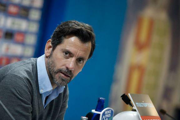 Spanjol tar over som Watford-manager