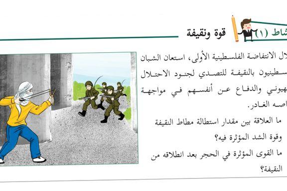 Palestinske skolebarn lærer at martyrdøden er «det viktigste i livet»