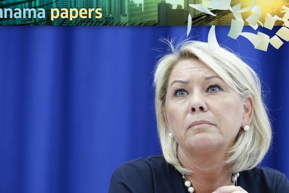 DNB-saken: Stortinget vil ha flere svar fra Mæland