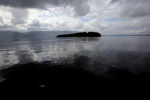 Der jeg før fryktet terroristen Breivik, frykter jeg nå den kollektive glemselen