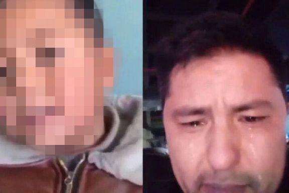 Etter tre år fikk faren endelig et livstegn fra sønnen sin. Da snakket gutten kinesisk.