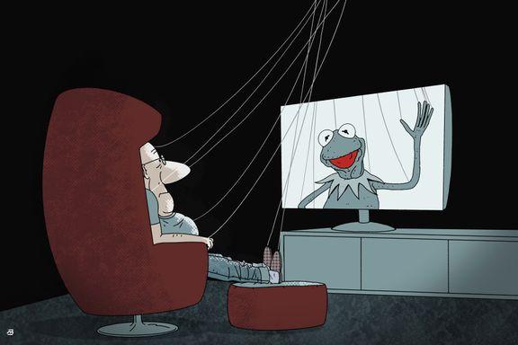 Disney legger krenkevarsel på The Muppet Show. Kanskje er det bra.