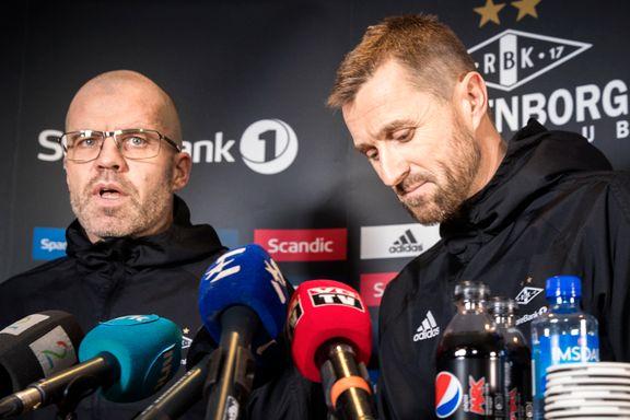 RBK har mottatt bud på midtbanespiller