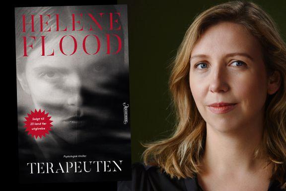 Boken hennes er solgt til 23 land, men vår anmelder er ikke imponert