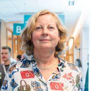 Nå blir Berit Svendsen sjef for Vipps i utlandet