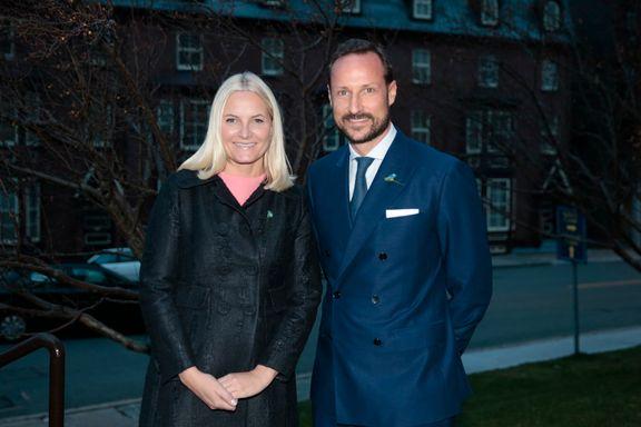 Hoffet har snudd – kronprins Haakon må dekke utgifter selv