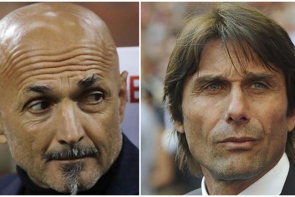 Storklubb sparket treneren - hevder Conte tar over jobben