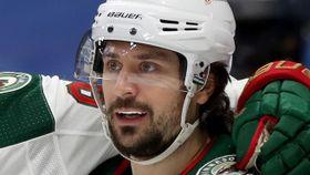 Zuccarello: – Norsk hockey har stått stille