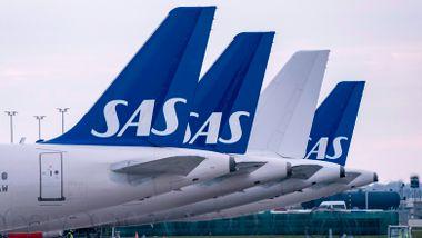 Danmark, Sverige og Wallenberg-familien redder SAS med milliardbeløp