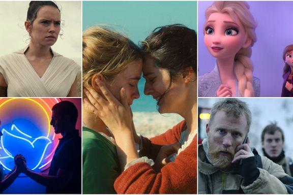 Disse filmene kan du glede deg til i romjulen – og disse bør du styre unna