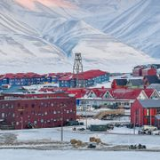 Svalbard mister sitt eneste bankkontor: – Kan bli vanskeligere å få boliglån