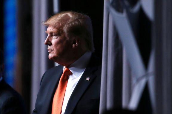 Mer enn 20 demokrater vil utfordre Trump i 2020. Hva skjer nå?