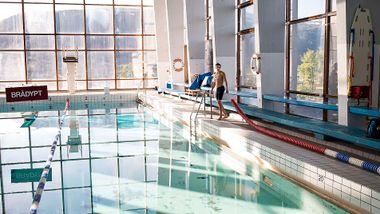ESA kan gjøre kommunale svømmehaller skattepliktige