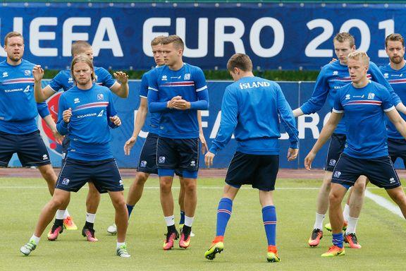Tror på EM-semifinale med ti spillere som har vært i norsk fotball
