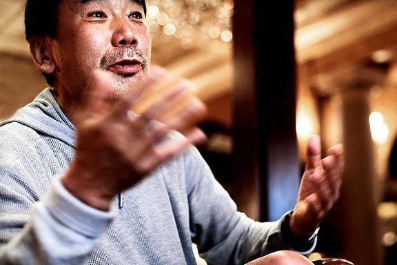 Murakami er nobel-favoritt