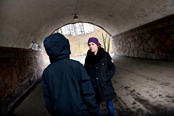 Politi og Uteseksjonen bekymret for sentrumsmiljø i Oslo: – Mer vold blant yngre narkoselgere
