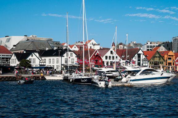 Alle er bekymret for gjeldsveksten i Norge. Men i dette fylket har den vært null de siste fire årene.