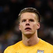 Dagen etter nordmannens marerittkamp, signerte Premier League-klubben ny keeper
