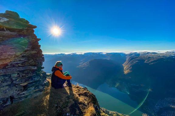 Ti turanbefalinger: Når du når toppen, venter en fantastisk utsikt