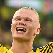 – Haaland kan slå Lewandowskis målrekord