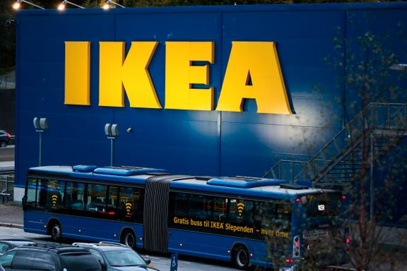 Ikea ommøblerer: Bytter ut 7.500 ansatte