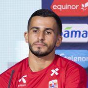 Galatasaray-spillernes støtte til Elabdellaoui: – Vi trenger deg