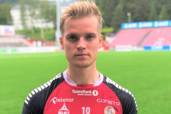 Én TIL-spiller har reist hjem – men Mikael (22) er tilbake fra start