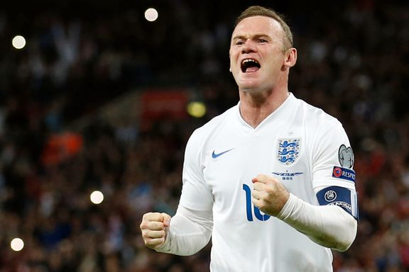 – Rooney får avskjedskamp med England