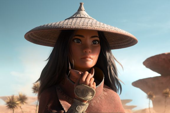 Norske kinokjeder vil ikke vise ny Disney-film: – Vi må stå imot dette