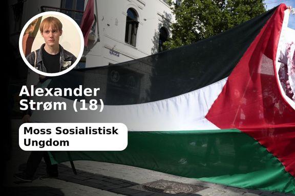 Boikott av Israel handler ikke om jødehat. Byrådets forslag kan bli en viktig faktor i frigjøringen.