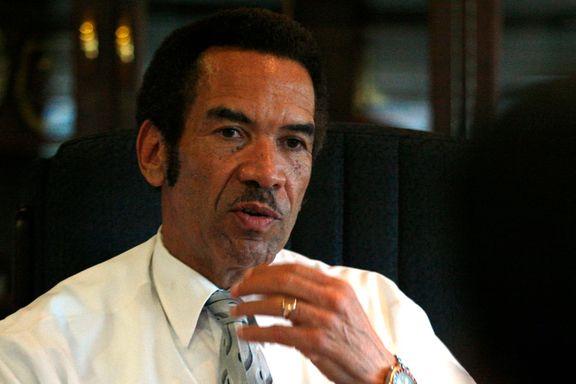 Amerikansk pastor kastet ut av Botswana på grunn av homosyn