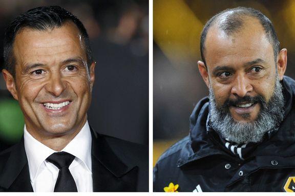 For 23 år siden møttes disse to på en nattklubb. Det ble starten på et omstridt fotballeventyr.