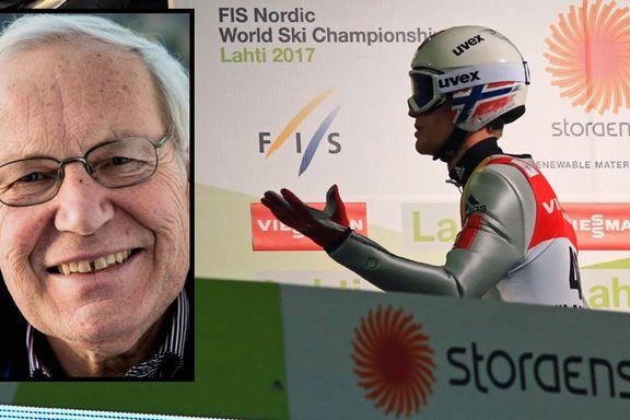 Arne Scheie om VM-flausen: - Dette var skuffende