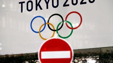 Japanske myndigheter avviser at de har gitt opp OL