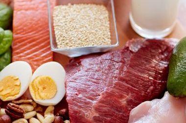 Hvor mye protein trenger du egentlig daglig? Slik regner du det ut.