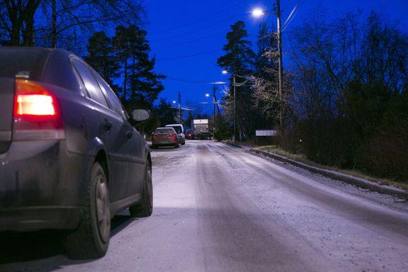 Disse grepene gjør bilen trygg på vinterføre