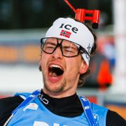 For ett år siden tok han en skuffende 7. plass under Norgescup. Nå er han i verdenstoppen.