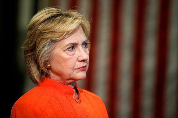 Clinton-eposter kan bli offentliggjort rett før valget