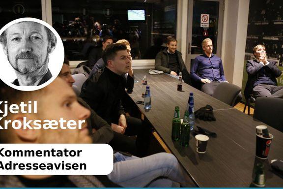 «Gi Rosenborg litt mer motstand!»