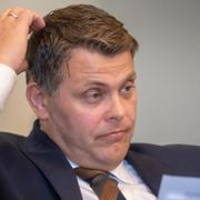 Justisminister Jøran Kallmyrs au pair klager på UDIs vedtak