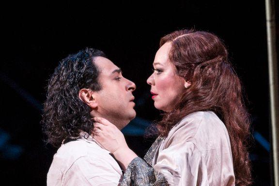 Du trenger bare én ting for å kunne elske opera. Anmelder Maren Ørstavik viser deg hva