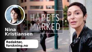 Norske leger, forskere og helsevesen blir fremstilt som motstandere i NRK-serie
