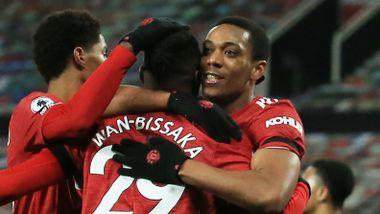 Seier for Solskjær og United – puster Liverpool i nakken