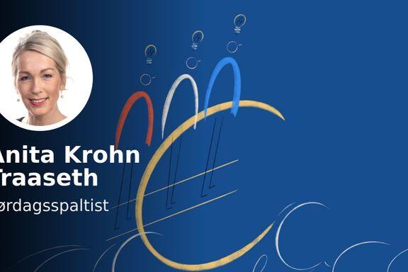 Anita Krohn Traaseth: – Norge kan ri godt på den sjette innovasjonsbølgen