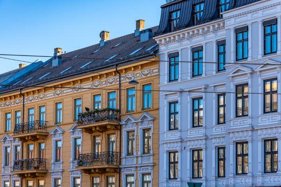 Kan bli vanskeligere å få boliglån: Finanstilsynet vil kutte i bankenes skjønn og stramme inn.