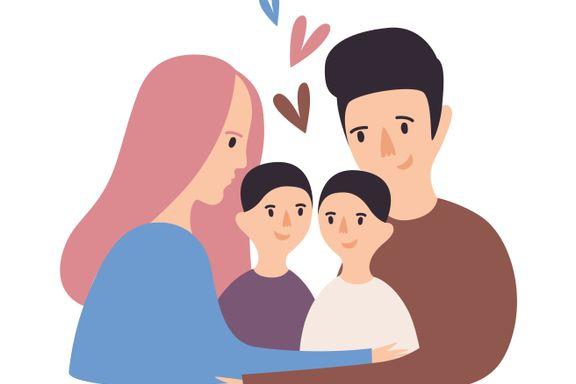 Gjør alle foreldre så godt de kan? Her er ekspertenes syv beste tips.