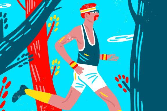 Kan man trene etter koronavaksinen? Dette er rådene fra Yngvar Andersen.