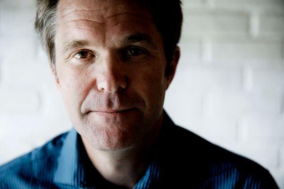 Jon Arne Røttingen blir forskningsnorges mektigste mann