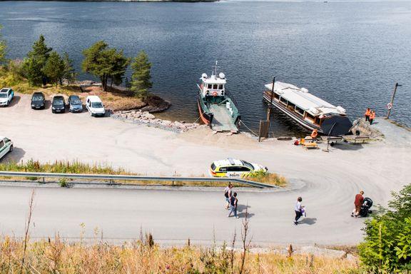 Norsk-belgisk team skal forme minnestedet ved Utøyakaia